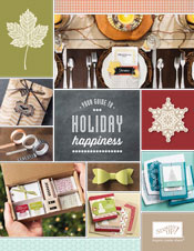 A Holiday catalogue